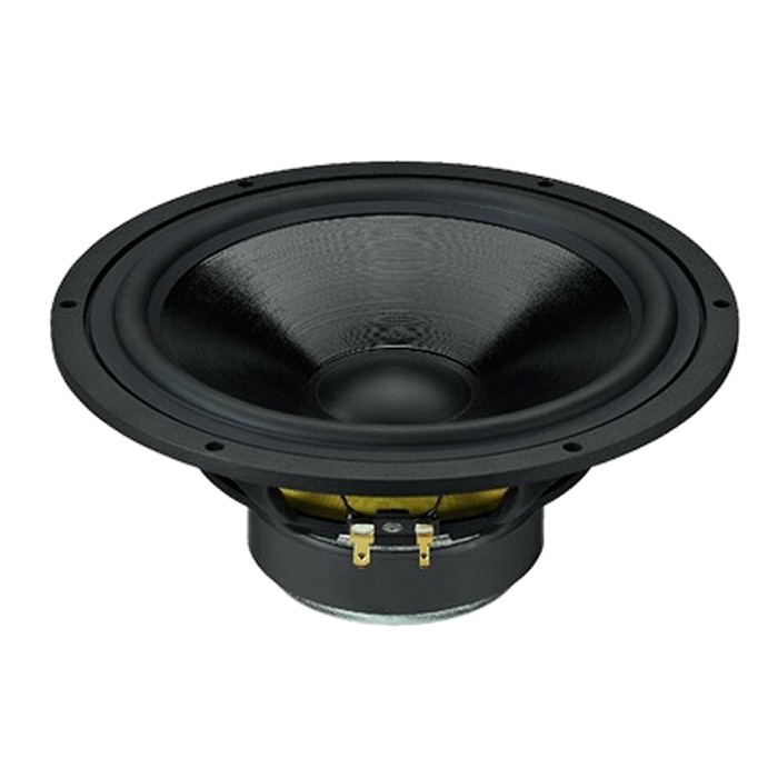 MONACOR SPH-220HQ Hi-Fi 20cm Bass Speaker