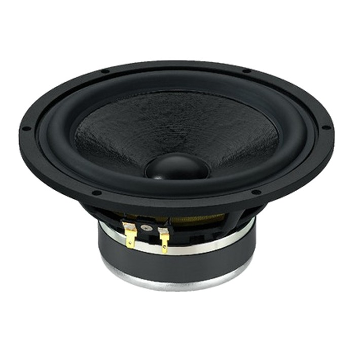 MONACOR SPH-175HQ Speaker Driver Midbass Paper 70W 8 Ohm 89dB Ø 17cm