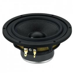MONACOR SPH-145HQ Haut-parleur de grave médium Hi-Fi 13cm 100W 8Ω