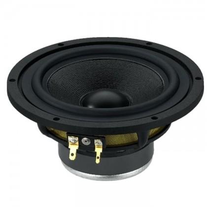 MONACOR SPH-145HQ Haut-parleur de grave médium Hi-Fi 13cm