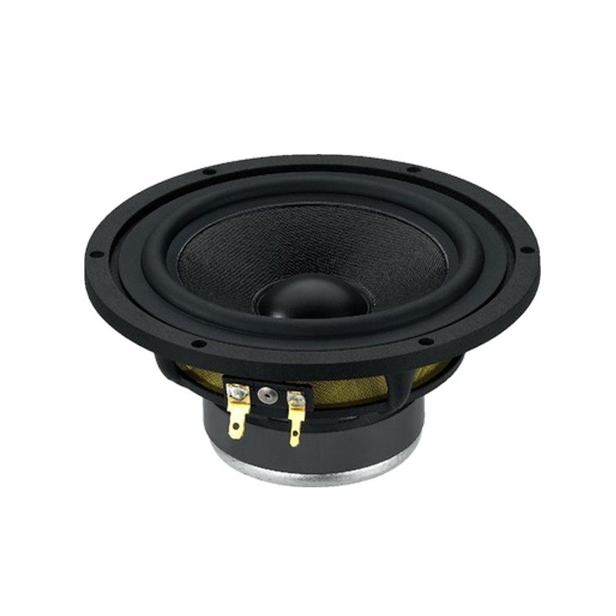 monacor sph 145hq medium hi fi bass speaker 13cm 100w 8 audiophonics. Black Bedroom Furniture Sets. Home Design Ideas