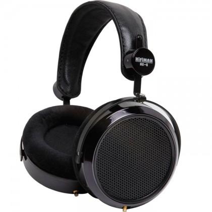 "HIFIMAN HE-6 Casque ""Audiophile"" Orthodynamique 83.5dB"