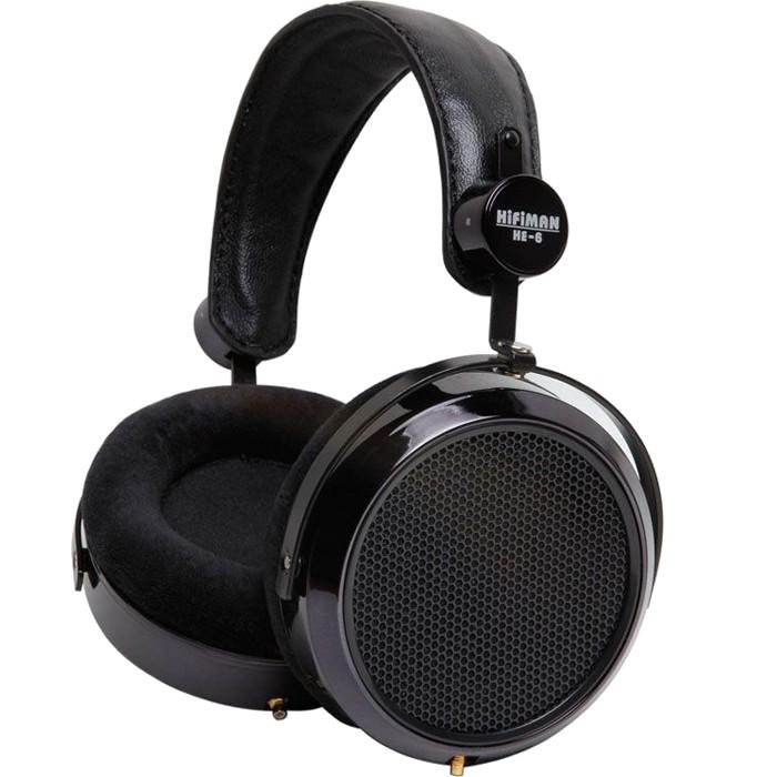 HIFIMAN HE6 Planar Headphones Orthodynamic 83.5dB