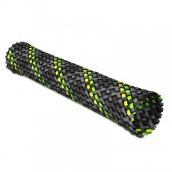 VIABLUE Braided Sleeve Neon 11-27mm