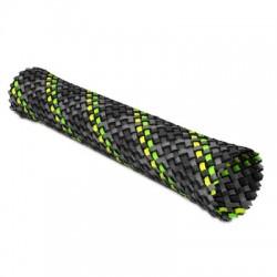 VIABLUE Braided Sleeve Neon 13-26mm