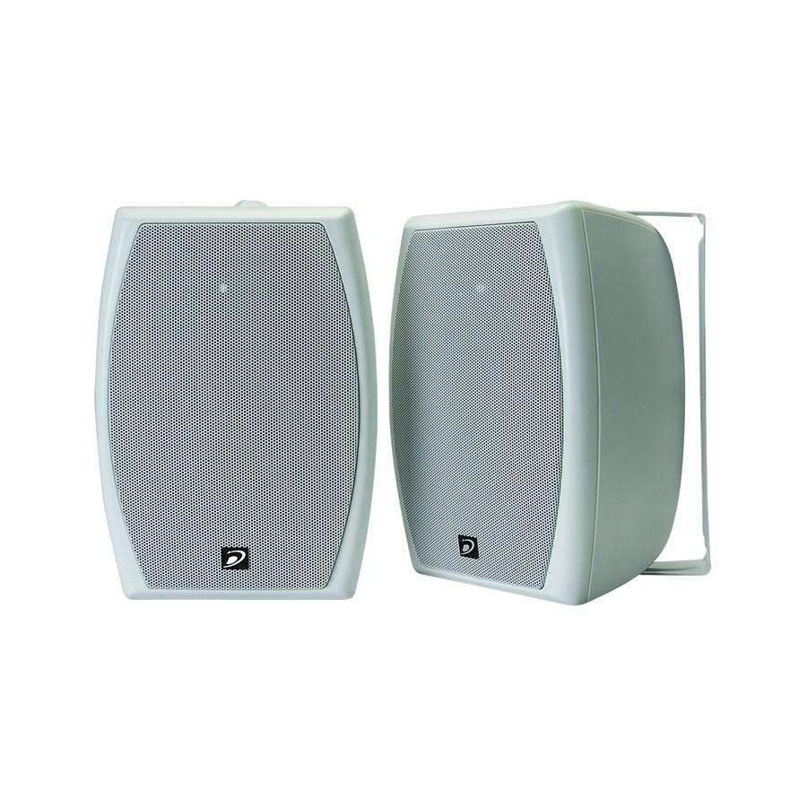 DAYTON AUDIO IO525W Outdoor Speakers 8 Ohms (Pair) - Audiophonics