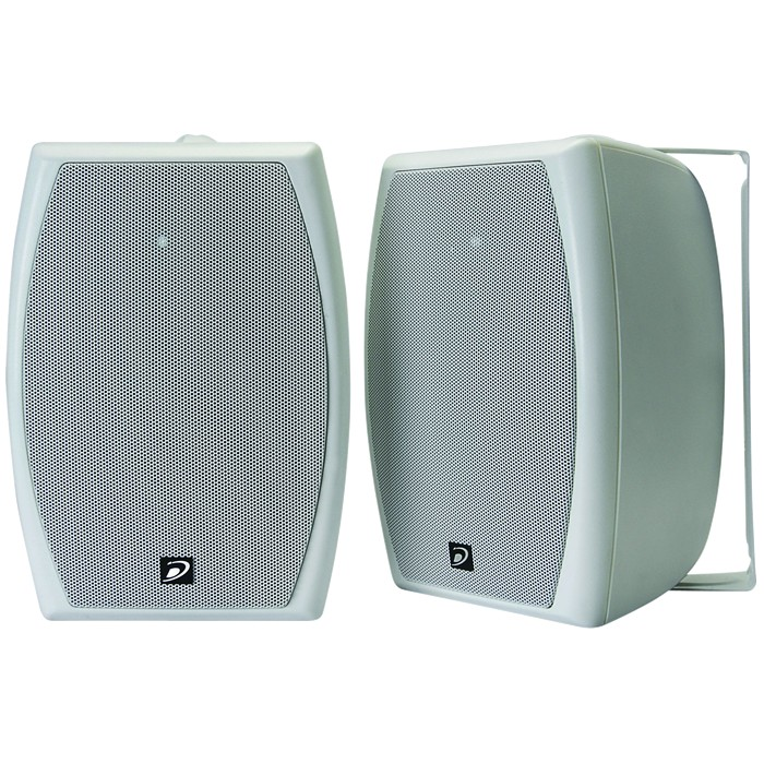 DAYTON AUDIO IO525W Outdoor Speakers 8 Ohms (Pair)