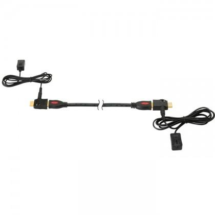 Extender Répéteur de signaux infrarouges HDMI CEC