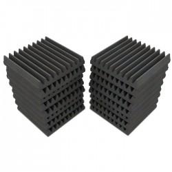 EQ Acoustics Mousse Absorbante Grise 50mm (Set x16)