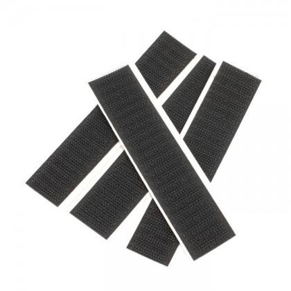 EQ Acoustics Système de fixation Strip Velcro Adhésif (Set x4)