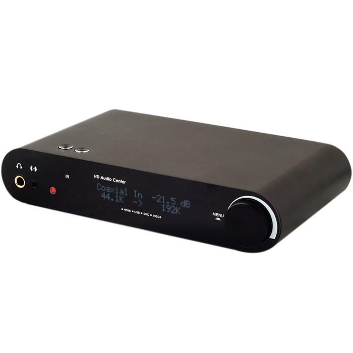 CYP DCT-21 DAC USB / Préamplificateur / Amplificateur Casque HDMI 24bit/192khz