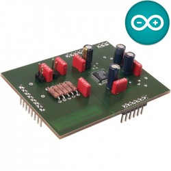 AUDIOPHONICS CS3318 - Module contrôle de volume 6Ch Arduino