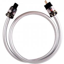 Kit câble DIY ELECAUDIO Secteur CS-361B + FI/FI-E11CU 1.0m