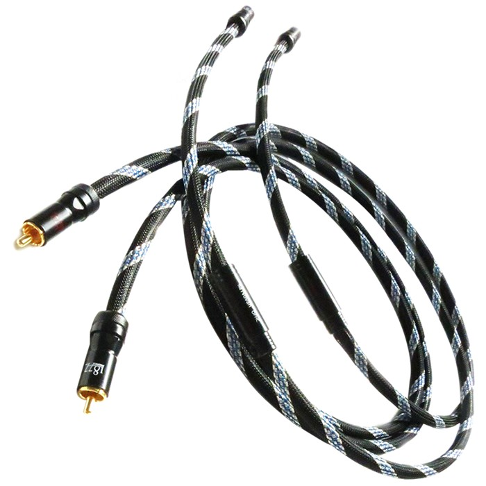 1877PHONO NOVAH OFHC Modulation cable OFHC RCA-RCA 1.5m