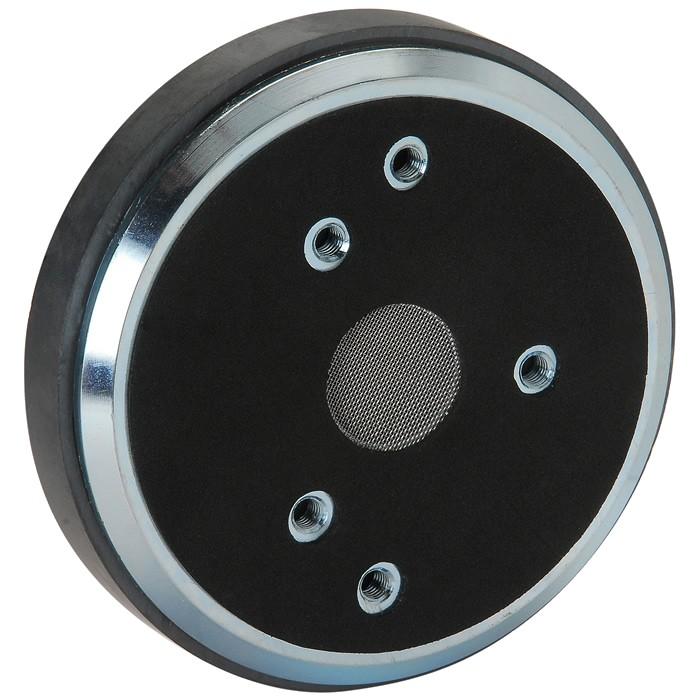 DAYTON AUDIO D250T-8 Chambre de Compression Titane 60W 8 Ohm 105dB 800Hz - 17kHz Ø2.5cm