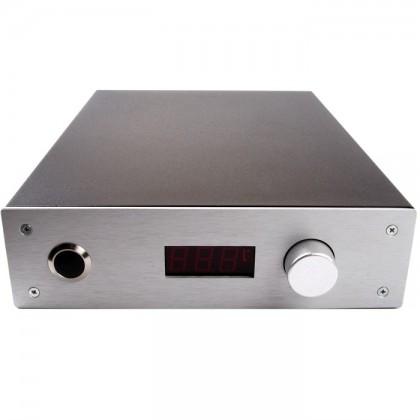 Audiophonics STA328 DAC 24/96khz Amplificateur numérique 2 x 60W
