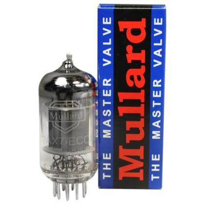 MULLARD 12AX7/ECC83 Tube de puissance Haute Qualité