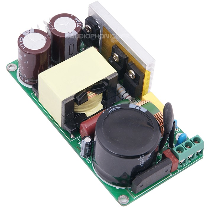 SMPS240QR Switching Power Supply Module 200W / +/- 17V