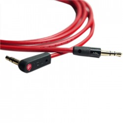 FURUTECH ADL iHP-35B Headphones cable Jack for FOCAL / Beats 1.3m