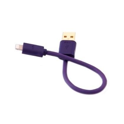 FURUTECH ADL ID8-A Connecteur Apple lightning vers USB A 18cm