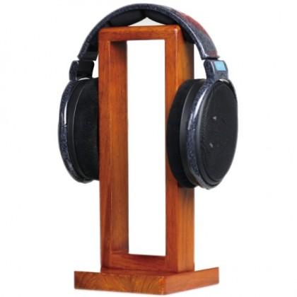 Fiio Hs1 Support Bois De Casque Hifi Audiophonics