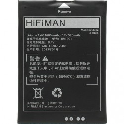 HIFIMAN Battery for HM-901 HM-802 HM-650