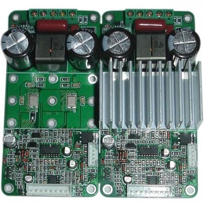Module amplificateur CxD250-HP Class D Mono