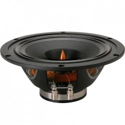 DAYTON AUDIO PS180-8 Speaker Driver Full Range Paper 30W 8 Ohm 95dB 48Hz - 25kHz Ø18cm