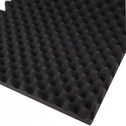 Foam Absorber for speakers 40mm