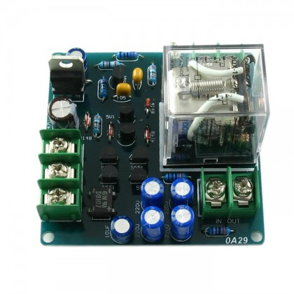 LJ Module Protection stéréo pour haut parleur