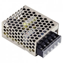 MEAN WELL RS-25-12 Module d'Alimentation à Découpage SMPS 25W 12V