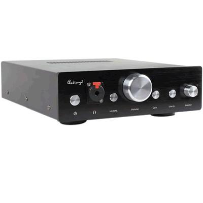 Audio-GD Compass 2 2014 DAC / Headphone Amplifier / Preamp 32bit / 384KHz WM8741DSD