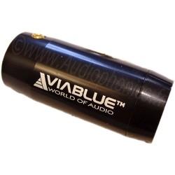 Viablue Splitter SC4/4 1x13.5 vers 4x5mm
