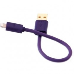 FURUTECH ADL ID8-A Connector Apple lightning to USB A 10cm