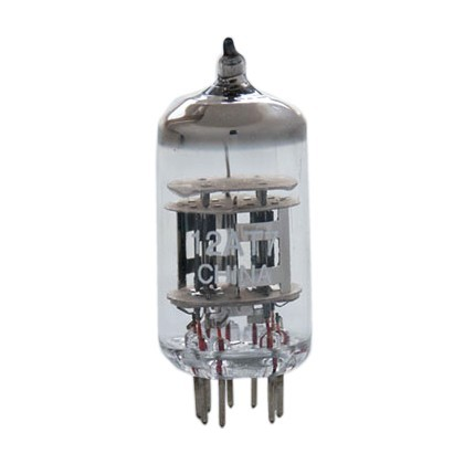 Shuguang 12AT7/ECC81 Tube Vintage