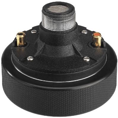 MONACOR MRD-120 Ø Horn Speaker Driver 50W 8 Ohm 107dB Ø2.5cm