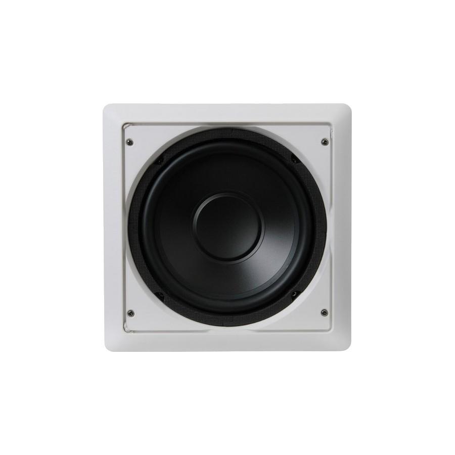 pyle audio pdiws10 ceiling speaker driver subwoofer 180w 8. Black Bedroom Furniture Sets. Home Design Ideas