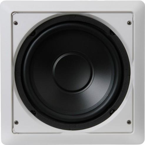 Pyle Audio PDIWS10 Recessed ceiling subwoofer 25cm
