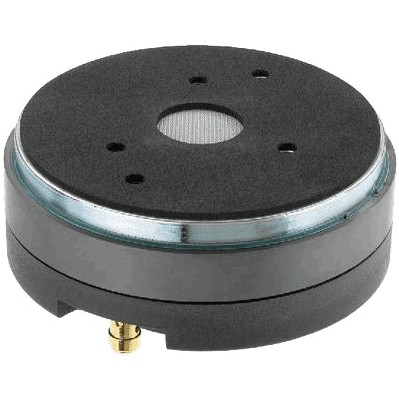 MONACOR MRD-160 60W Horn Speaker Driver High Midrange 60W 8 Ohm 109dB Ø2.5cm