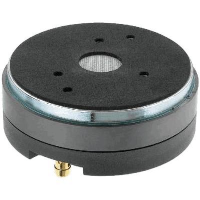 MONACOR MRD-160 Chambre de Compression Haut Médium 60W 8 Ohm 109dB Ø2.5cm
