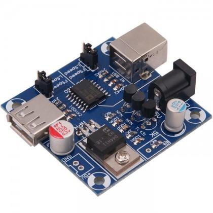 Audiophonics Module Isolateur USB ADUM 4160 Raspberry pi