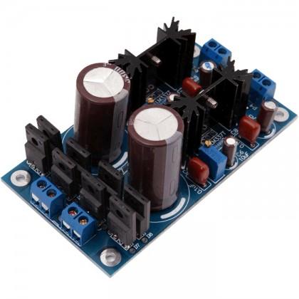 Module d' Alimentation linéaire régulé Double DC LT1084 12V 1.5A