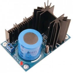Linear Regulated Power Supply Module DC LT1084 4.9V to 35V 5A
