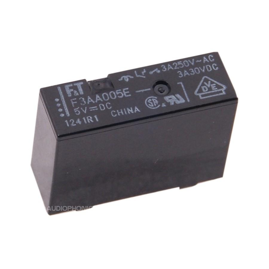 Fujitsu FTR-F3 Universal contactless PCB relay - Audiophonics