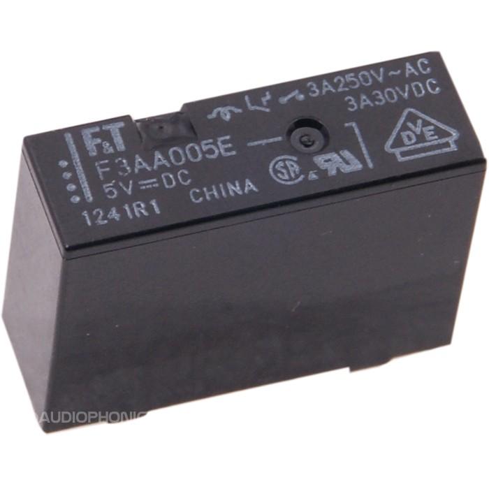 Fujitsu FTR-F3 Universal contactless PCB relay