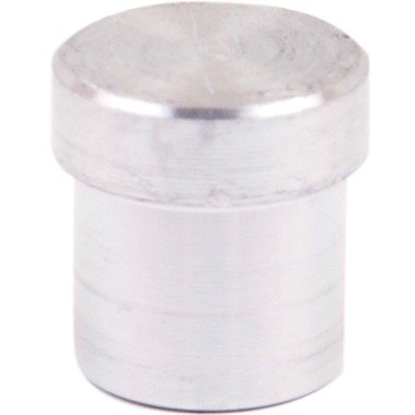 Bouton Aluminium pour Boîtiers DIY et Claviers Numériques