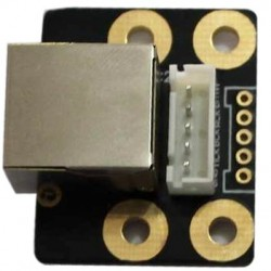 AUDIO-GD Input Module RJ45 to I2S