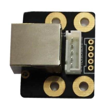 Audio-GD Module d'entrée RJ45 vers I2S