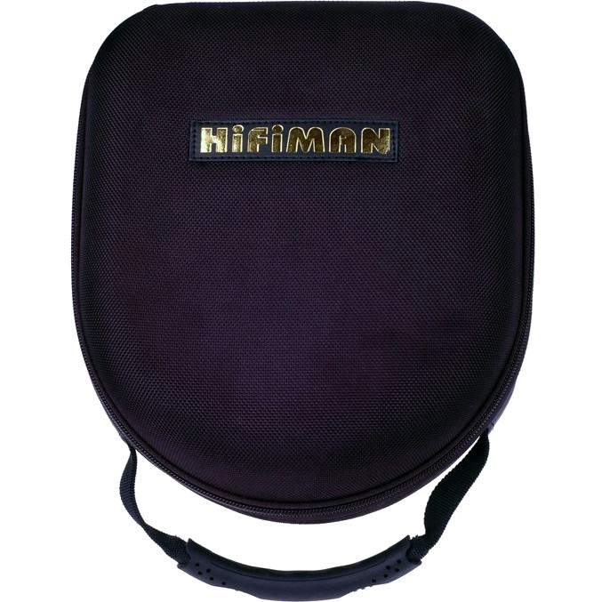HIFIMAN Headphone case for Hifiman HE series