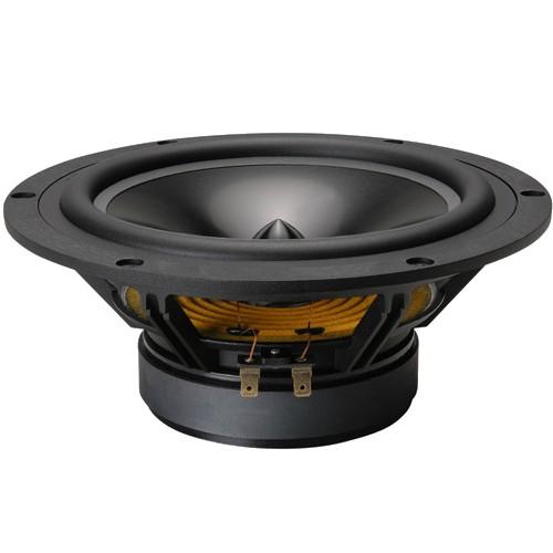 DAYTON AUDIO RS225-8 Reference Speaker Driver Woofer 80W 8 Ohm 87dB 28Hz - 2400Hz Ø22cm